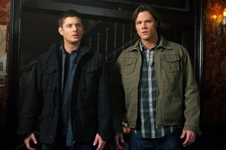 "Even The Zombies You Love Will Eat You In The End, On ""Supernatural"""