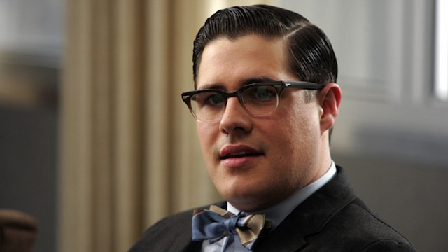 Mad Men's Biggest Dork Guest Stars On You Don't Know Jack