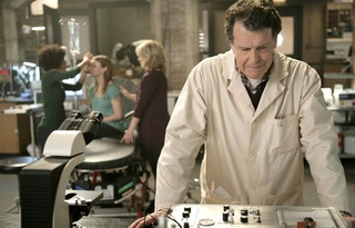 Oops, Walter Bishop Broke The Multiverse! John Noble Explains Why