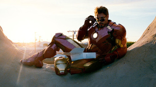 Iron Man 2 Gallery