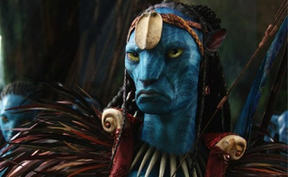 James Cameron Meeting With Brazilian Native Tribes To Brainstorm Avatar 2