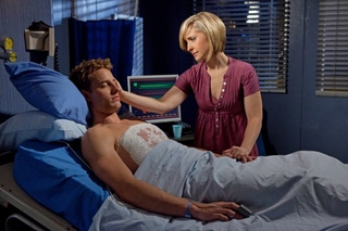 "Smallville ""Sacrifice"""
