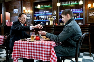 "Supernatural, ""Two Minutes To Midnight"""