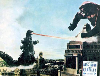 Monster Vs. Monster: Greatest Evil-Menace Smackdowns Of All Time!
