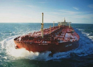 Supertankers could be super easy solution to Gulf Coast oil disaster