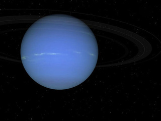 The extreme, exotic water of Neptune comes to Earth