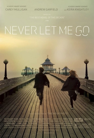 Never Let Me Go Poster Gallery