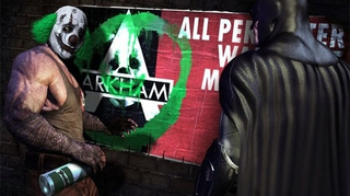 Arkham City Gallery