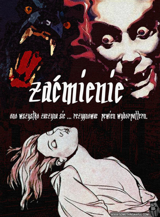 Polish science fiction movie posters (that never existed)