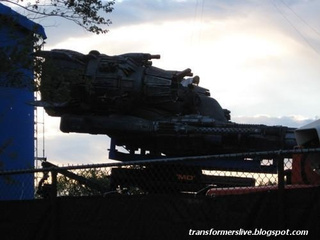 Transformers 3 Set Photo Gallery