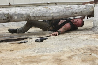 Walking Dead Episode 3 Pics