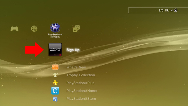 How to Make a Japanese PSN Account on the New PSN (and How to Navigate the Store)