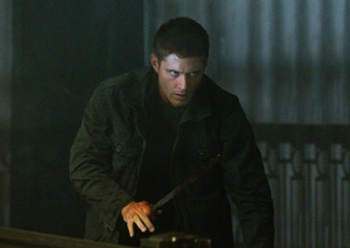 Supernatural 6.05 Photos