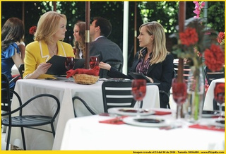 No Ordinary Family 106 promo pics