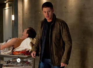 "Supernatural ""The Truth Hurts"" Gallery"