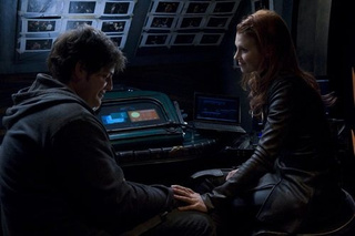 "SGU ""Trail And Error"" Stills"