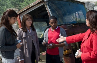 Sarah Jane Adventures Goodbye Sarah Jane Smith