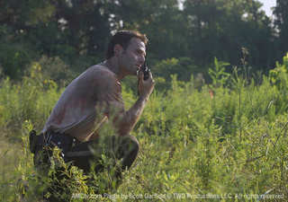 Walking Dead 105 Promo Pics