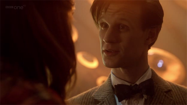 Shot-By-Shot Analysis of the New Doctor Who Trailer