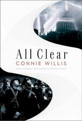 "Book Club Reminder: Read Connie Willis' ""Blackout"" and ""All Clear"" for 1/25"