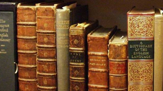 New discovery explains why a mundane book of poetry stayed in print for a century