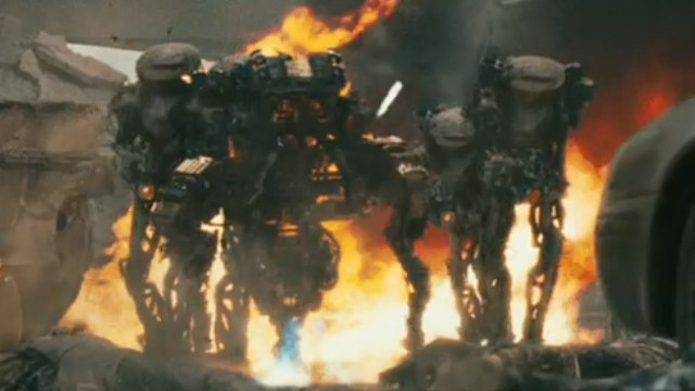 Battle: Los Angeles is the movie Michael Bay only wishes he could make