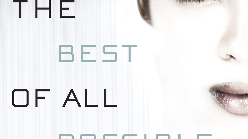 io9 Book Club Reminder: Meeting 3/5 to discuss Karen Lord's <em>The Best of All Possible Worlds</em>