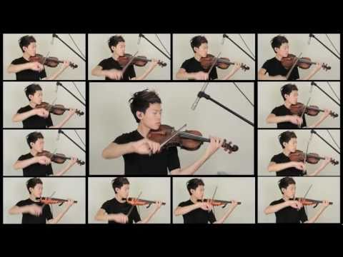 Click here to read Jason Wang: Game of Thrones Violin Cover
