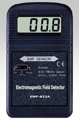 Meet the EMF meter, the little tool that ghost hunters swear by