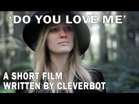 Click here to read A chatbot's hilariously nonsensical script has been turned into a short film