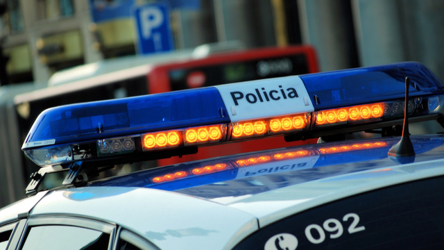 Click here to read Spanish <i>Policia</i> Impound A Bunch Of Mercedes E63 AMGs For Basically No Reason