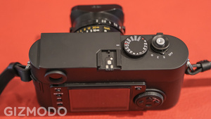 The Leica M Monochrom: Hands-On With This Crazy One-Of-A-Kind Camera