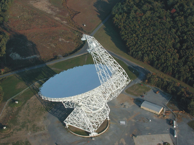 SETI Conducts First Ever Targeted Search For Intelligent Life On Earth-Like Planets