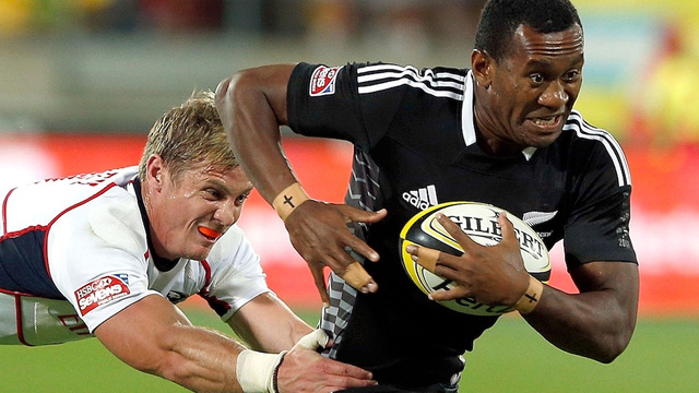The Solution To Football Withdrawal Is On Your Television This Weekend: A Guide To Rugby Sevens