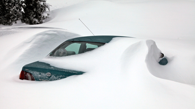 The Morning After: Everything That Happened During Last Night's Monstrous Blizzard