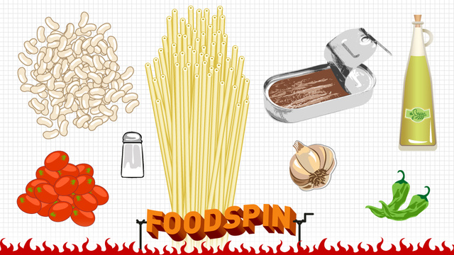 How To Make A Pasta With Anchovies (And Other Stuff): A Guide For The Unafraid