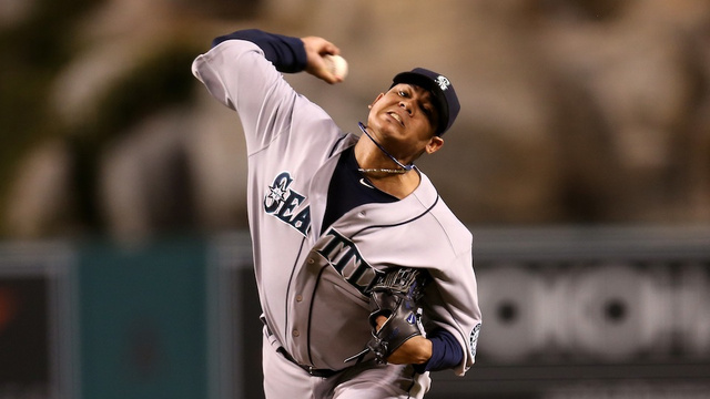 Felix Hernandez's Contract Extension May Fall Through Because O…