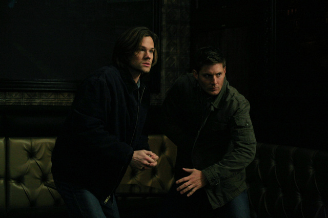 Supernatural Episode 8.15 Promo Photos