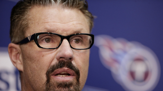 Let's Talk About The Secret To Gregg Williams's Success