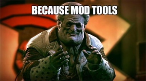 RAGE's Mod Tools Are Daunting, But Might Result In Awesome &quot;New&quot; Games