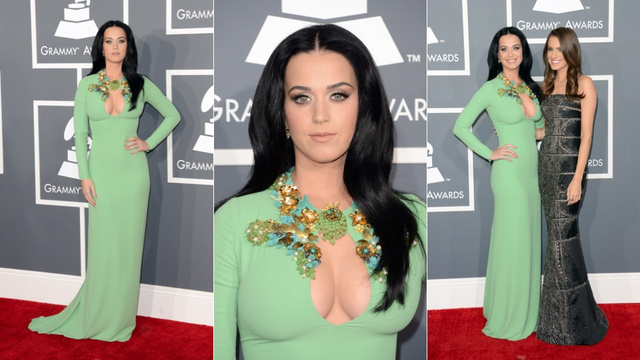 The Wonderful, Wild and Vile Fashions of the Grammy Awards