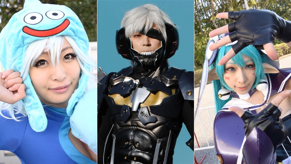 when is cosplay