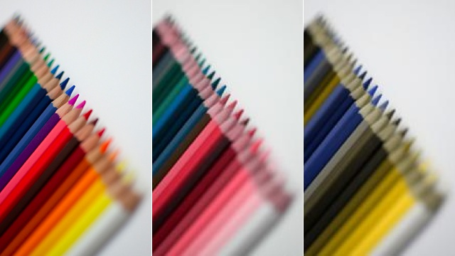 this is what it s like to be color blind gizmodo australia