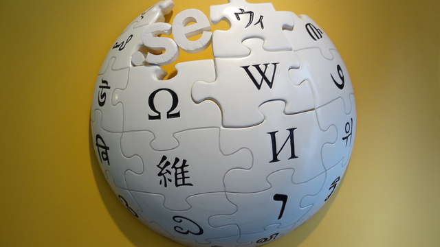 The Biggest Wikipedia Traffic