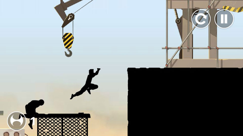 parkour free running games