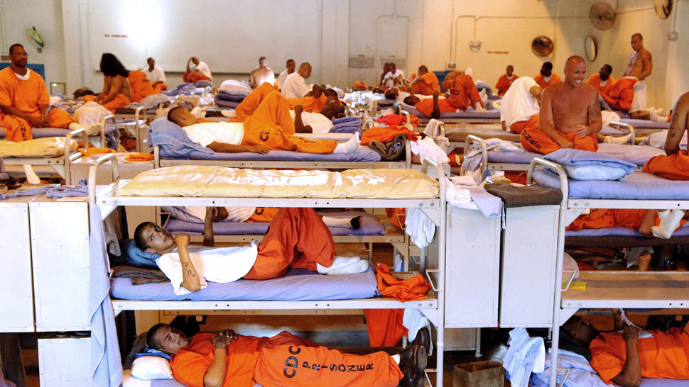 Has America Had Enough of Mass Incarceration?