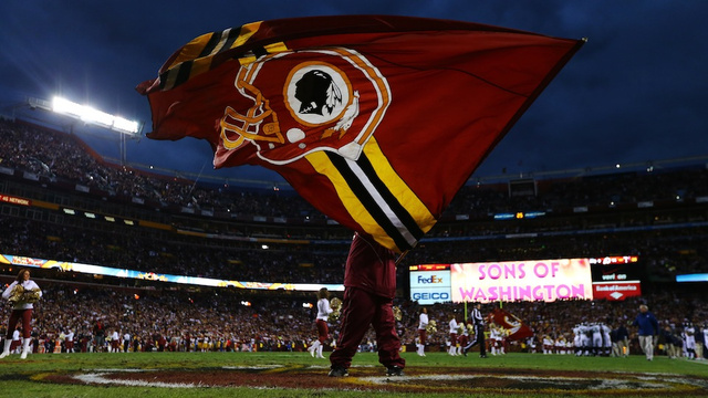 "Washington Redskins ""Proudly"" Defend Their Name In Th…"
