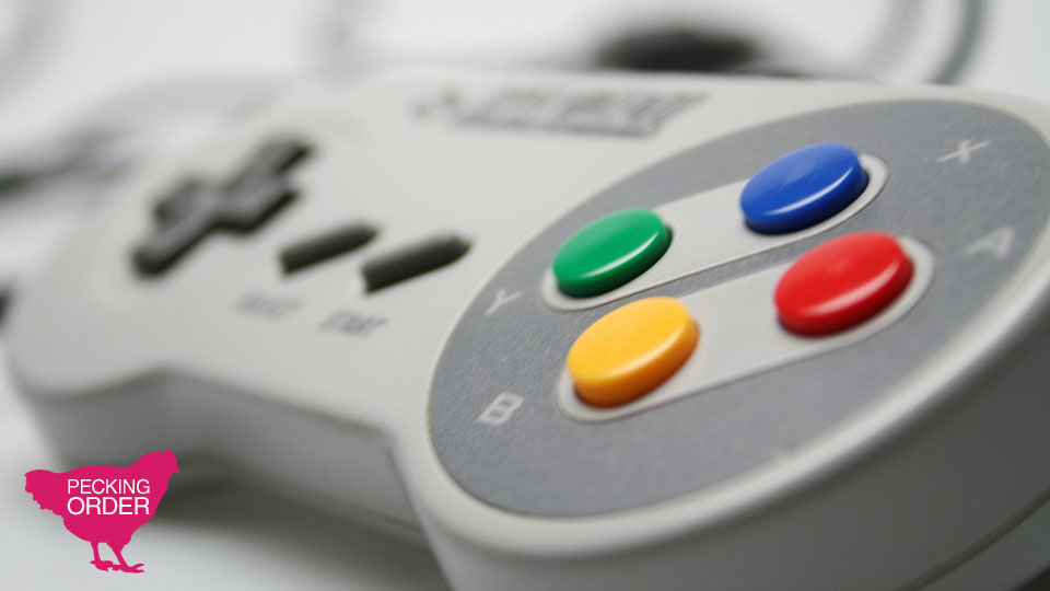 about an N64 controller  N64 Controller Layout