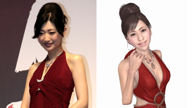How a PS3 Game Launched Japan's Newest Sex Symbol