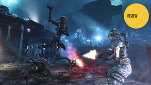 Most Reviewers Agree You Should Avoid Aliens: Colonial Marines Like The Plague